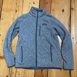 Patagonia Better Sweater - Men's Medium